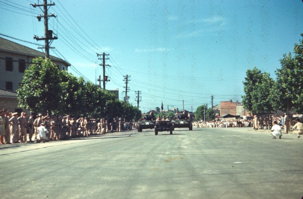 22 31st inf, Seoul, Aug 15,1946.jpg