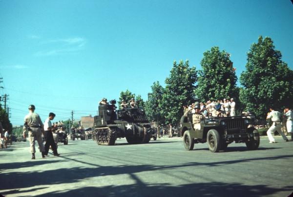 24 31st Inf, Seoul, Aug 15,1946.jpg