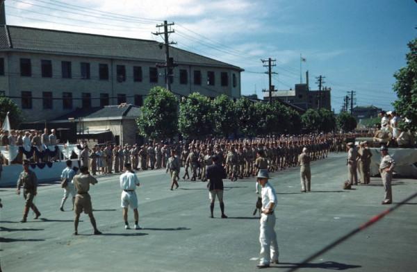 25 Korean Constabulary, August 15, 1946.jpg