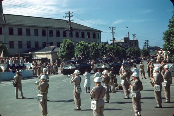 25 Tanks, Seoul, Aug 15,1946.jpg